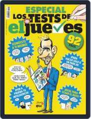 El Jueves (Digital) Subscription June 25th, 2019 Issue