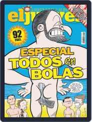 El Jueves (Digital) Subscription July 9th, 2019 Issue