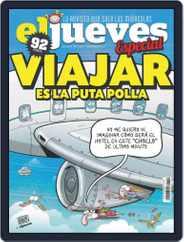 El Jueves (Digital) Subscription July 23rd, 2019 Issue