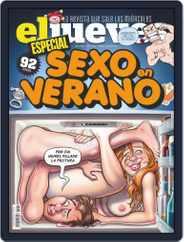 El Jueves (Digital) Subscription July 30th, 2019 Issue