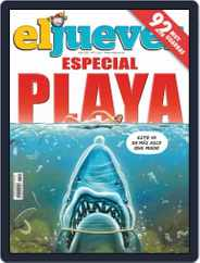 El Jueves (Digital) Subscription August 6th, 2019 Issue