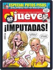 El Jueves (Digital) Subscription September 10th, 2019 Issue