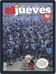 El Jueves (Digital) Subscription October 15th, 2019 Issue