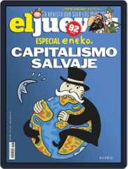 El Jueves (Digital) Subscription November 27th, 2019 Issue
