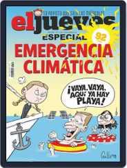 El Jueves (Digital) Subscription December 4th, 2019 Issue