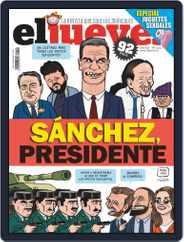 El Jueves (Digital) Subscription January 7th, 2020 Issue