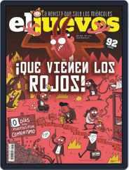 El Jueves (Digital) Subscription January 14th, 2020 Issue