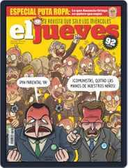 El Jueves (Digital) Subscription January 21st, 2020 Issue