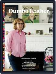 Dumbo Feather (Digital) Subscription February 19th, 2013 Issue