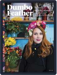 Dumbo Feather (Digital) Subscription October 22nd, 2013 Issue