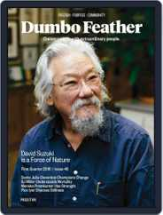 Dumbo Feather (Digital) Subscription February 9th, 2016 Issue