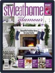 Style At Home Canada (Digital) Subscription October 29th, 2009 Issue