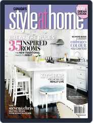Style At Home Canada (Digital) Subscription December 17th, 2010 Issue