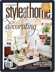 Style At Home Canada (Digital) Subscription September 5th, 2012 Issue