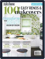 Style At Home Canada (Digital) Subscription October 5th, 2012 Issue