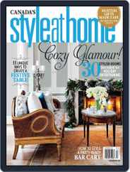 Style At Home Canada (Digital) Subscription November 13th, 2012 Issue