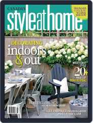 Style At Home Canada (Digital) Subscription April 2nd, 2013 Issue