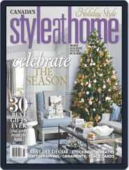 Style At Home Canada (Digital) Subscription October 1st, 2013 Issue