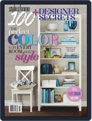 Style At Home Canada (Digital) Subscription April 15th, 2014 Issue