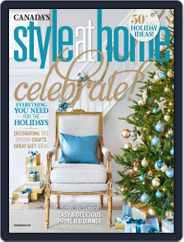 Style At Home Canada (Digital) Subscription September 23rd, 2014 Issue