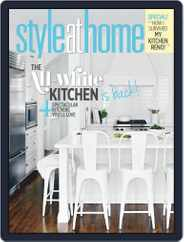Style At Home Canada (Digital) Subscription January 27th, 2015 Issue