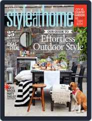 Style At Home Canada (Digital) Subscription March 31st, 2015 Issue