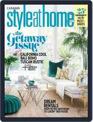 Style At Home Canada (Digital) Subscription May 31st, 2016 Issue