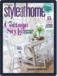 Style At Home Canada (Digital) Subscription June 28th, 2016 Issue