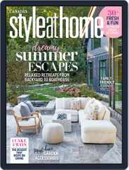 Style At Home Canada (Digital) Subscription July 1st, 2019 Issue