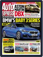 Auto Express (Digital) Subscription November 14th, 2018 Issue
