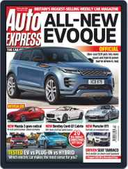 Auto Express (Digital) Subscription November 29th, 2018 Issue