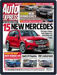 Auto Express (Digital) Subscription December 28th, 2018 Issue