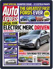 Auto Express (Digital) Subscription May 15th, 2019 Issue