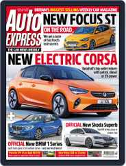 Auto Express (Digital) Subscription May 29th, 2019 Issue