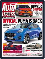 Auto Express (Digital) Subscription June 26th, 2019 Issue