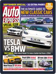 Auto Express (Digital) Subscription August 20th, 2019 Issue