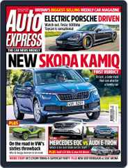 Auto Express (Digital) Subscription August 28th, 2019 Issue