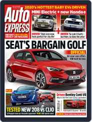 Auto Express (Digital) Subscription January 29th, 2020 Issue
