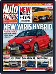 Auto Express (Digital) Subscription February 12th, 2020 Issue
