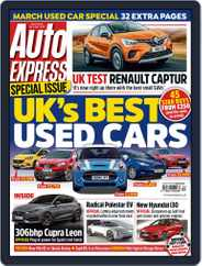 Auto Express (Digital) Subscription February 26th, 2020 Issue