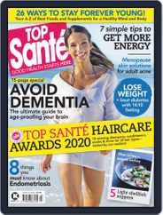 Top Sante (Digital) Subscription March 1st, 2020 Issue
