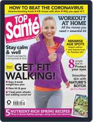 Top Sante (Digital) Subscription May 1st, 2020 Issue