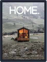 HOME Magazine NZ (Digital) Subscription July 31st, 2016 Issue