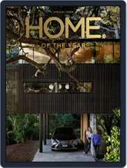 HOME Magazine NZ (Digital) Subscription April 1st, 2018 Issue