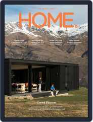 HOME Magazine NZ (Digital) Subscription October 1st, 2018 Issue