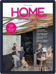 HOME Magazine NZ (Digital) Subscription April 1st, 2019 Issue