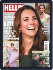 Hello! (Digital) Subscription September 30th, 2019 Issue