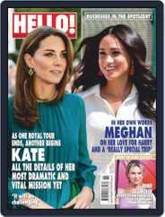 Hello! (Digital) Subscription October 14th, 2019 Issue