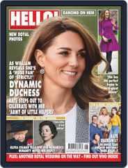 Hello! (Digital) Subscription November 25th, 2019 Issue