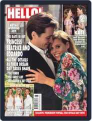 Hello! (Digital) Subscription February 17th, 2020 Issue